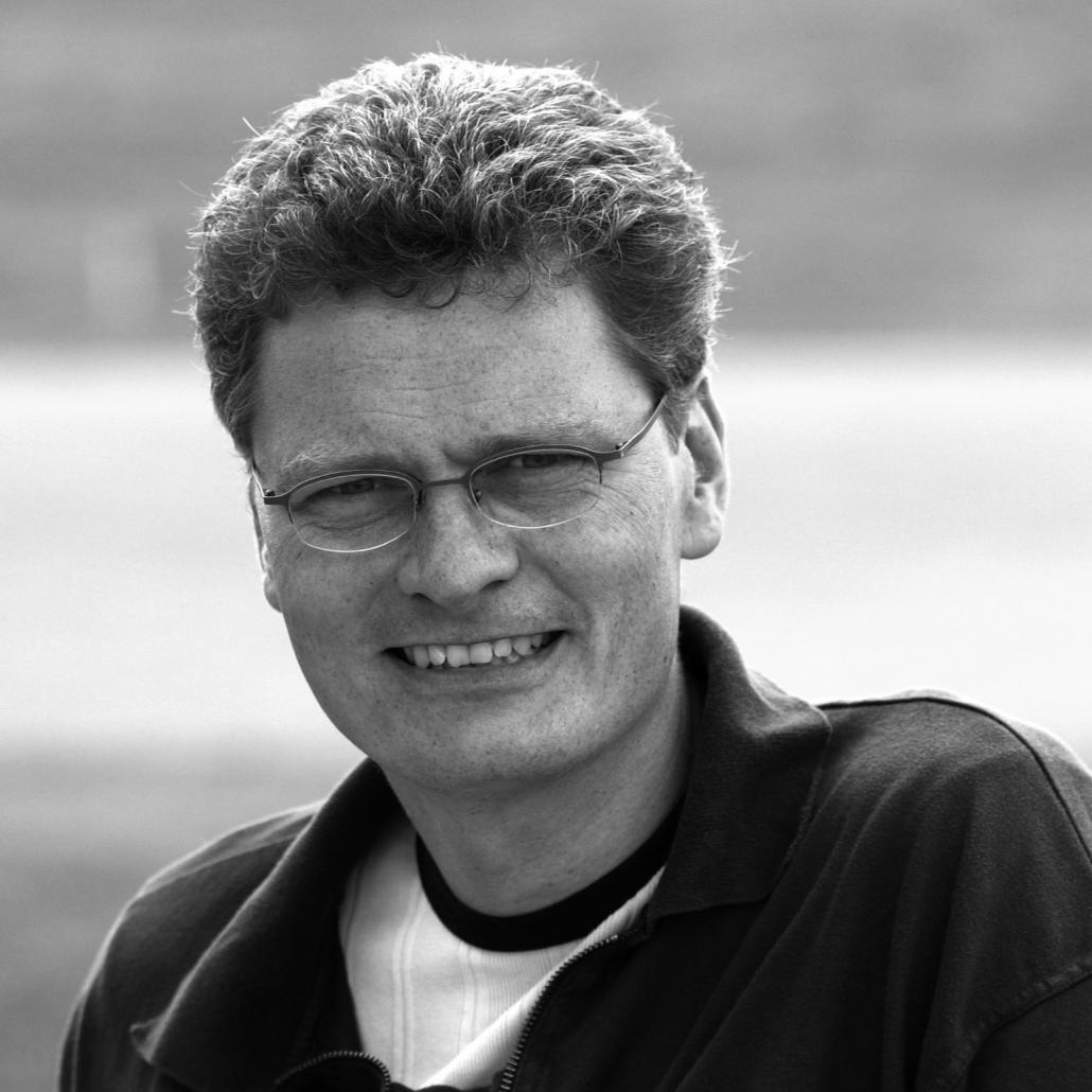 Søren Toubro
